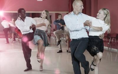 Club92Cmcas Danse Rock et Salsa : Reprise des activités le 4 octobre 2021