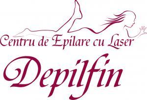 Salon epilare definitiva brasov Depilfin  SC Depilfin SRL