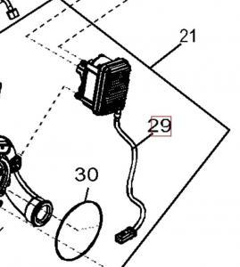 Turbo Actuator Kit Turbo Gasket Kit Wiring Diagram ~ Odicis