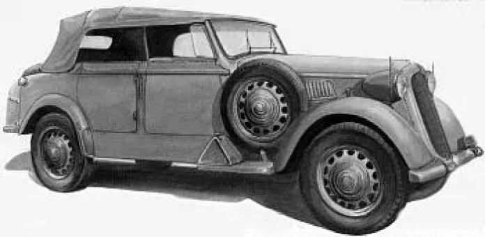 alfa romeo 1939 6c 2500 coloniale