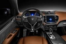 Maserati Ghibli Ermenegildo Zegna 2