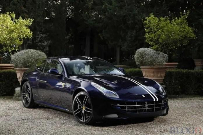 Ferrari FF Tailor Made 3