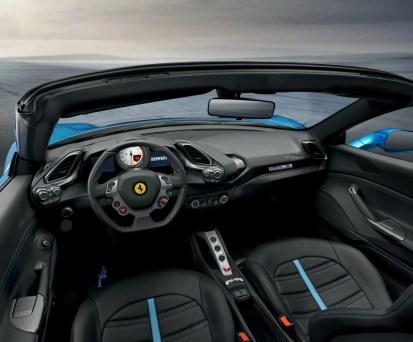 Ferrari 488 Spider 3
