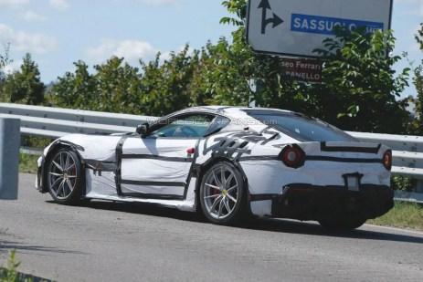 Ferrari F12 GTO 5