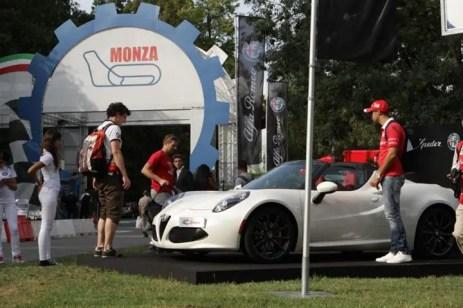 Alfa Romeo a