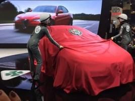 Alfa Romeo Canada