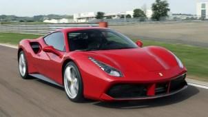 Vendite Ferrari 2015 488GTB CALIFORNIA T V8 458 SPECIALE A
