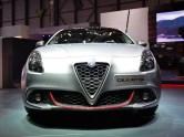 Alfa Romeo Giulietta 1