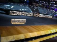Grand Cherokee 75th Anniversary 1