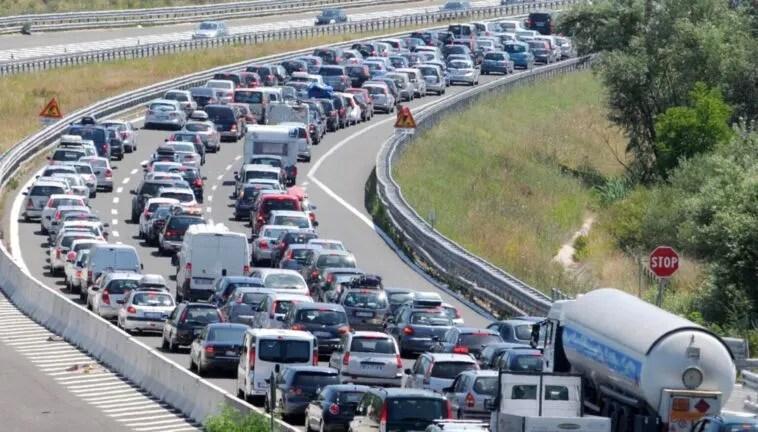 Code in autostrada e diminuzione del pedaggio: come funziona - ClubAlfa.it