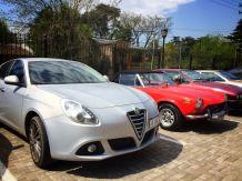 Club Alfa Romeo en Torrepueblo