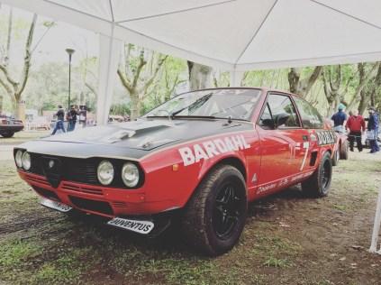 Alfa Romeo Autoclasica