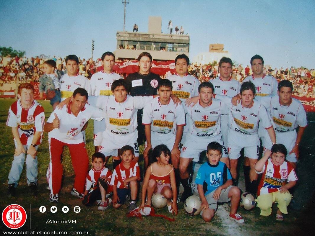 Final Torneo Apertura Vs San Martín de Tucumán