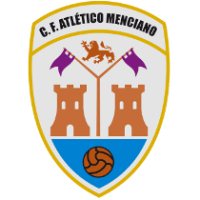 Escudo Club Deportivo Atletico Menciano