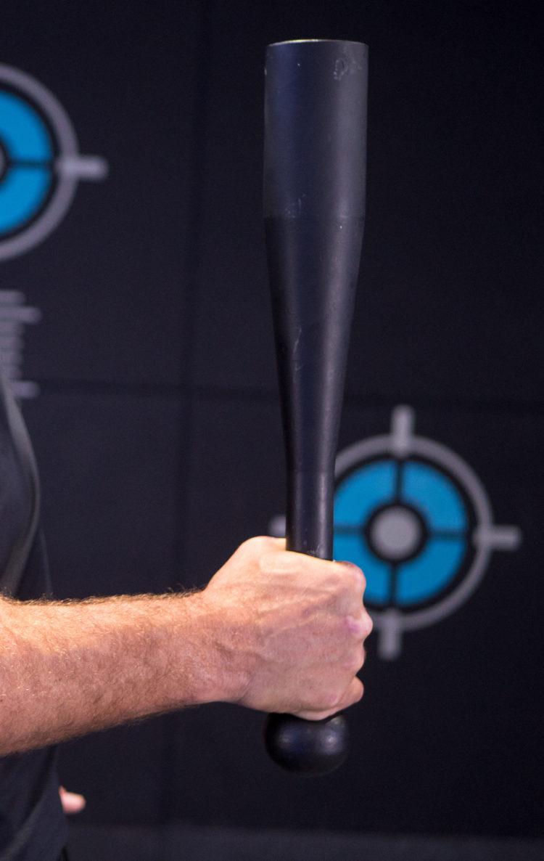 Clubbell Hammer Grip