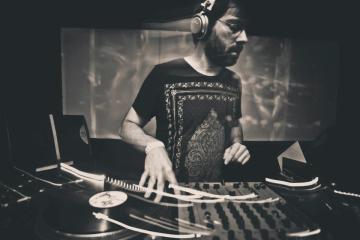 The Clubber Mix 006: Anaxander