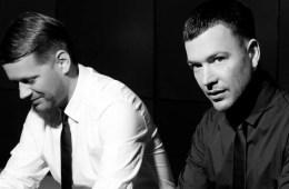 The Clubber Mix 021: FUNKWERKSTATT