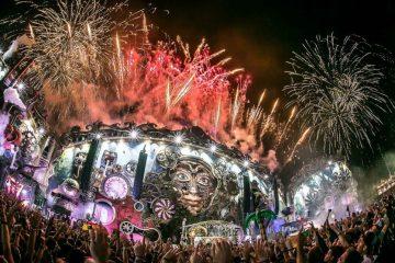 Tomorrowland najavio novi stejdz