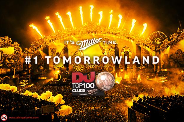 Tomorrowland (1)