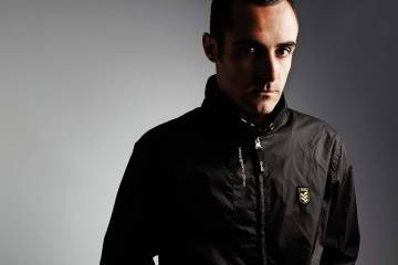 The Clubber Mix 011: Ant Brooks