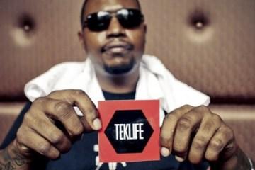 Machinedrum izdao DJ Rashad Tribute EP