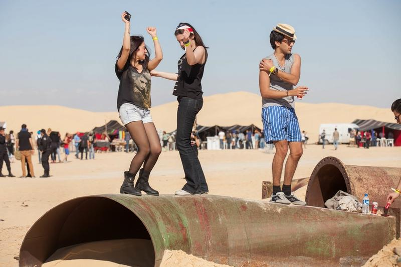 dunes-electroniques-festival-tunisie-star-wars