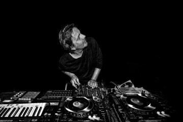 Laurent Garnier - Pet sati dobrog ritma!