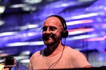 Šta će nam Sven Väth pripremiti u svom predstojećem Essential Mix-u?