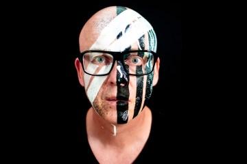 Poslušajte: Novi album Stephan Bodzina