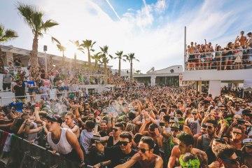 Treće izdanje Sonus Festivala dovodi najveća imena Techno muzike!