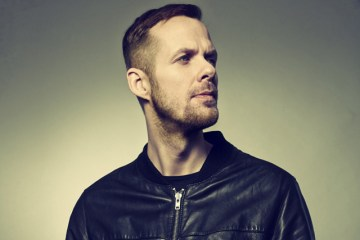 Adam Beyer objavljuje novi EP 'Time Flies'
