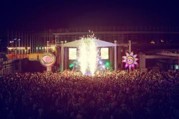 Objavljena satnica Serbia Wonderland Festivala
