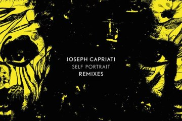 "Objavljeni remiksi albuma ""Self Portrait"" Joseph Capriatia"