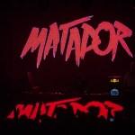 Matador u prepunom Hangaru