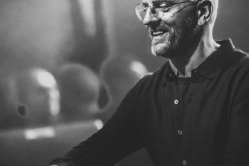 Pogledajte tridesetominutni intervju sa Sven Väth-om