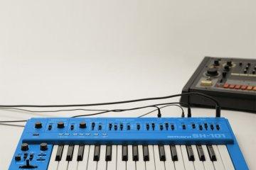 Suction Records objavljuje materijal RX-101