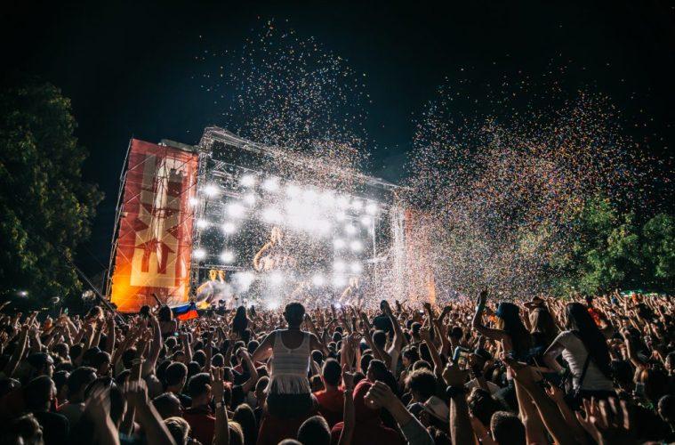 Prvo finale je tu! EXIT medju najboljim festivalima kontinentalne Evrope