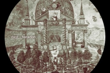 Dast - Haradon [Etruria Beats]