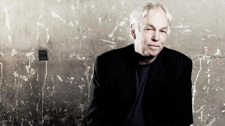 Jedan od osnivača berlinske tehno scene Dimitri Hegemann na Resonate festivalu!