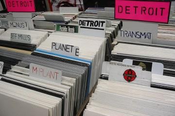 Discogs otkrio 25 najprodavanijih techno vinila