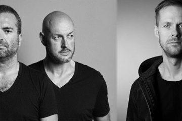 Adam Beyer i Pig&Dan objavljuju 'Capsule' EP