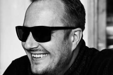 Mihai Popoviciu i Markus Homm objavili 'Transparent'