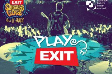 EXIT festival otvara vrata za muzičke nade iz celog sveta!