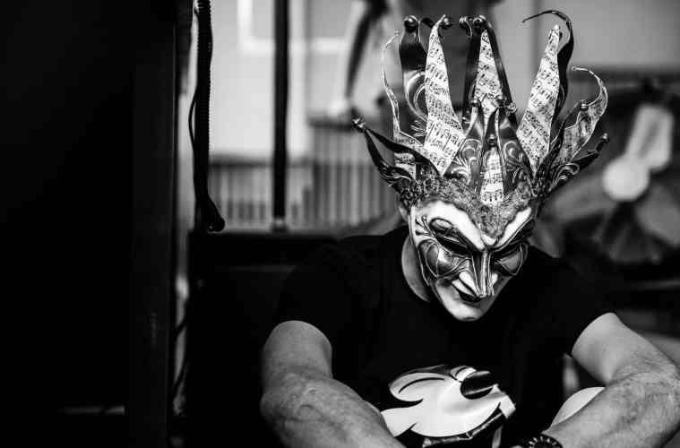Tvorac high-tech minimal zvuka Boris Brejcha prvi put u Beogradu
