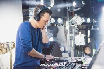 "Janko Raščanin aka DJ BEE: ""Za mene velika čast raditi podršku za velikana trance scene kao što je Liquid Soul"""