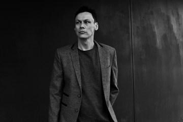 Luke Slater i Ø [Phase] saradjivali na novom izdanju