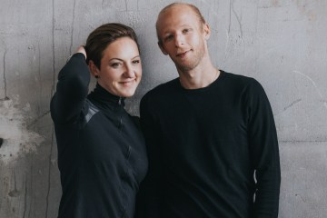 Harmonija minimala, Boris Brejcha i Ann Clue