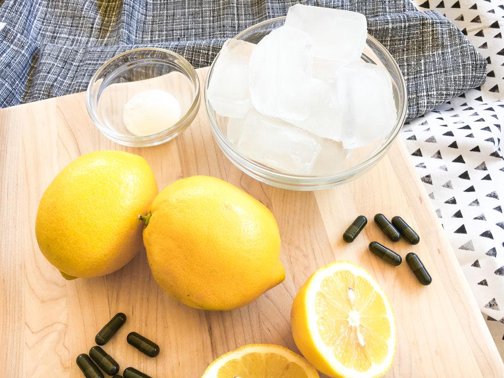 Techno limunada i kako da je napravite