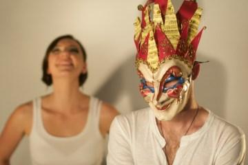 Boris Brejcha i Ann Clue: Radujemo se što prvi put dolazimo u Srbiju na Topljenje Festival!