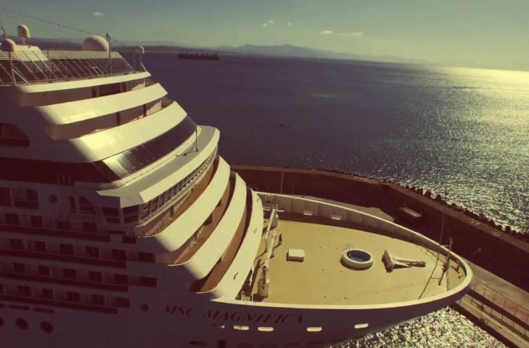Osvoji krstarenje Mediteranom do Ibice na Mdrnty Cruise
